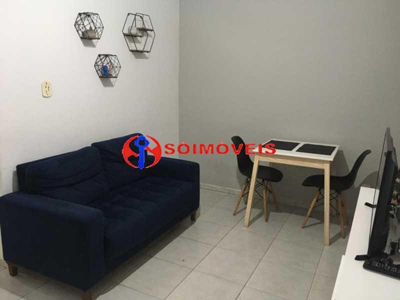 Sala - Apartamento 2 quartos à venda Rio de Janeiro,RJ - R$ 500.000 - FLAP20528 - 4