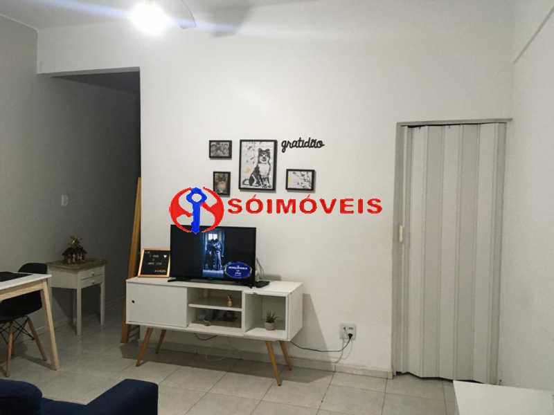 Sala2 - Apartamento 2 quartos à venda Rio de Janeiro,RJ - R$ 500.000 - FLAP20528 - 5