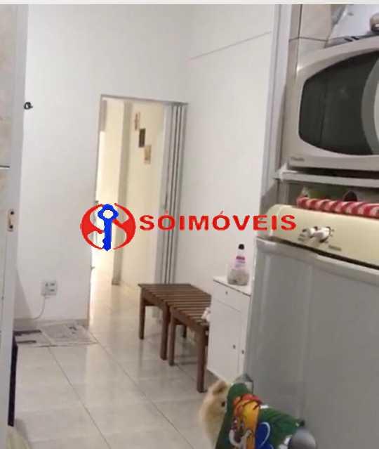 Sala3 - Apartamento 2 quartos à venda Rio de Janeiro,RJ - R$ 500.000 - FLAP20528 - 24