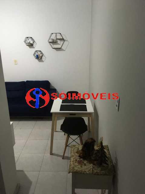 SalaCachimbo - Apartamento 2 quartos à venda Rio de Janeiro,RJ - R$ 500.000 - FLAP20528 - 6