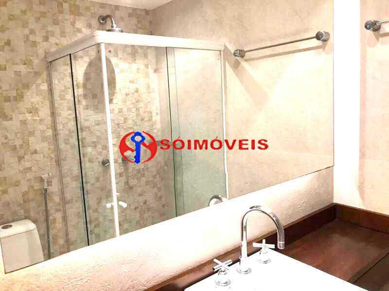 7 - Excelente apartamento em Rua nobre. Apartamento amplo com varandão. Total infra - LBAP23251 - 8