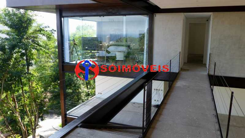 IMG-20201218-WA0032 - Casa em Condomínio 4 quartos à venda Barra da Tijuca, Rio de Janeiro - R$ 6.700.000 - LBCN40050 - 5