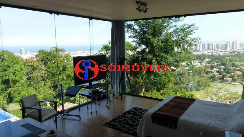 IMG-20201218-WA0037 - Casa em Condomínio 4 quartos à venda Barra da Tijuca, Rio de Janeiro - R$ 6.700.000 - LBCN40050 - 4
