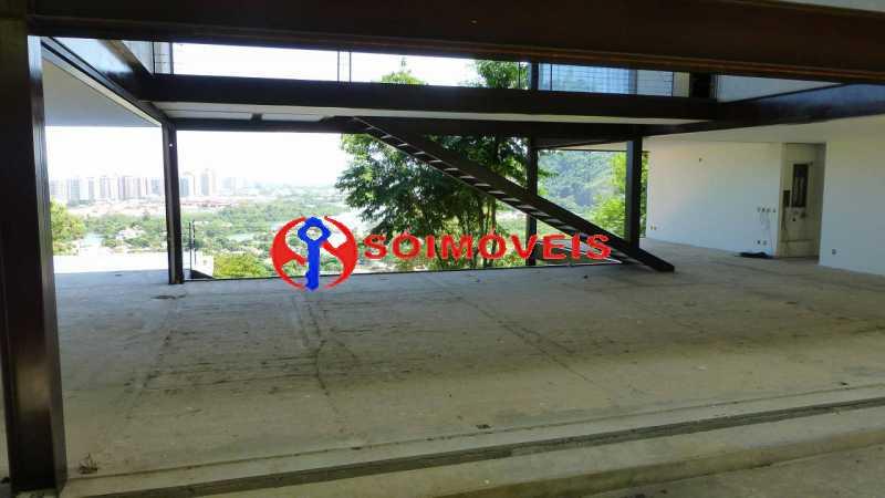 IMG-20201218-WA0035 - Casa em Condomínio 4 quartos à venda Barra da Tijuca, Rio de Janeiro - R$ 6.700.000 - LBCN40050 - 7