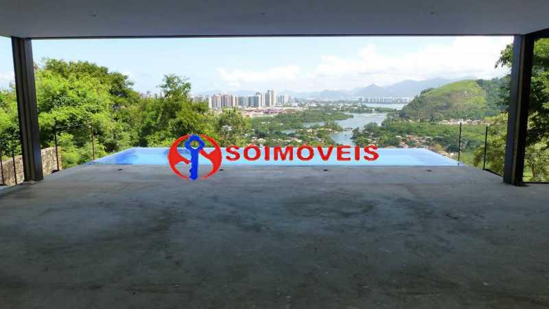 IMG-20201218-WA0028 - Casa em Condomínio 4 quartos à venda Barra da Tijuca, Rio de Janeiro - R$ 6.700.000 - LBCN40050 - 8