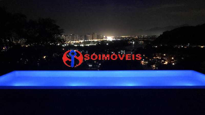 IMG-20201218-WA0022 - Casa em Condomínio 4 quartos à venda Barra da Tijuca, Rio de Janeiro - R$ 6.700.000 - LBCN40050 - 9