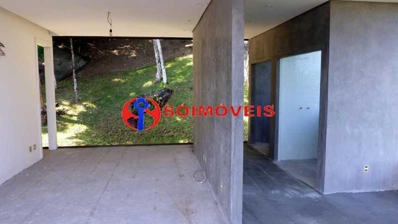 IMG-20201218-WA0026 - Casa em Condomínio 4 quartos à venda Barra da Tijuca, Rio de Janeiro - R$ 6.700.000 - LBCN40050 - 12
