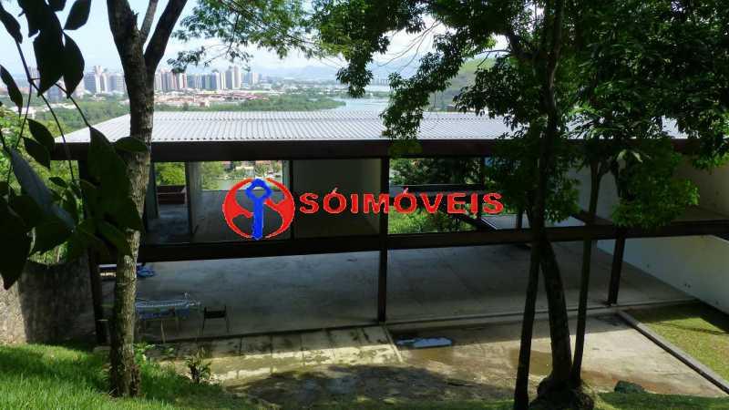 IMG-20201218-WA0033 - Casa em Condomínio 4 quartos à venda Barra da Tijuca, Rio de Janeiro - R$ 6.700.000 - LBCN40050 - 14