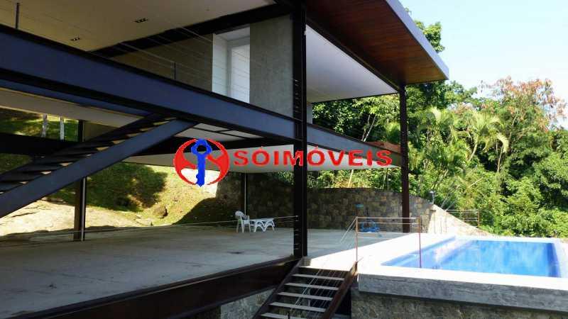 IMG-20201218-WA0031 - Casa em Condomínio 4 quartos à venda Barra da Tijuca, Rio de Janeiro - R$ 6.700.000 - LBCN40050 - 15
