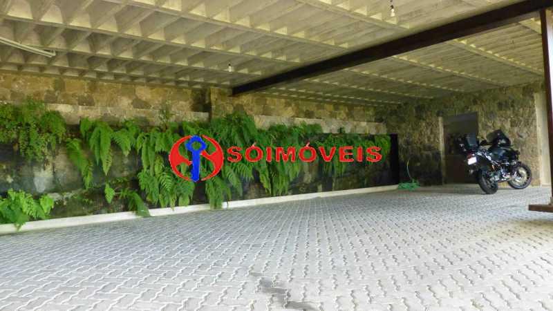 IMG-20201218-WA0023 - Casa em Condomínio 4 quartos à venda Barra da Tijuca, Rio de Janeiro - R$ 6.700.000 - LBCN40050 - 16