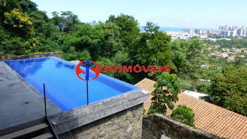 IMG-20201218-WA0029 - Casa em Condomínio 4 quartos à venda Barra da Tijuca, Rio de Janeiro - R$ 6.700.000 - LBCN40050 - 17