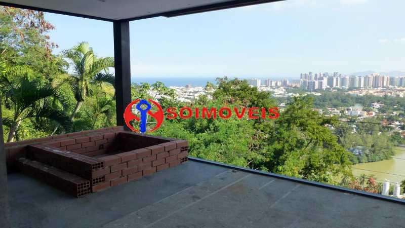 IMG-20201218-WA0027 - Casa em Condomínio 4 quartos à venda Barra da Tijuca, Rio de Janeiro - R$ 6.700.000 - LBCN40050 - 19