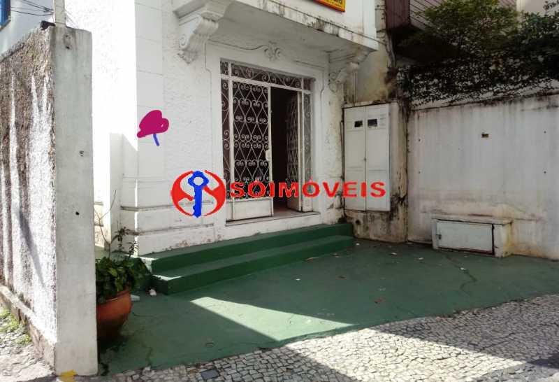 Inked01d881ca-5135-49e3-bc4d-4 - Casa Comercial 279m² à venda Rio de Janeiro,RJ - R$ 1.800.000 - LBCC40002 - 1