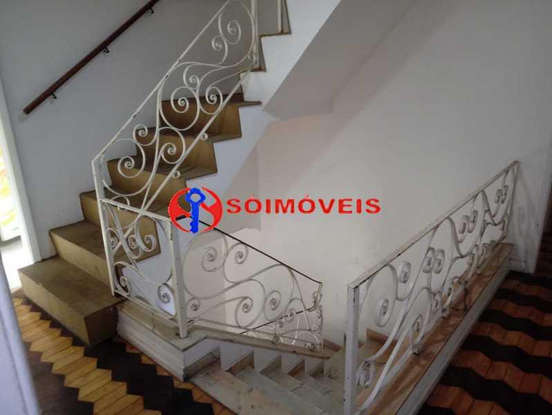 fe391c52-2b7b-4611-9b07-e59243 - Casa Comercial 279m² à venda Rio de Janeiro,RJ - R$ 1.800.000 - LBCC40002 - 11