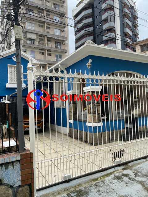 IMG-20210104-WA0010 - Casa de Vila 3 quartos para alugar Vila Isabel, Rio de Janeiro - R$ 4.800 - POCV30004 - 1