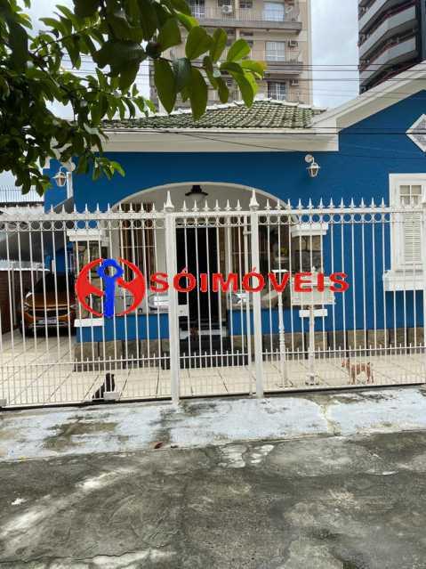 IMG-20210104-WA0011 - Casa de Vila 3 quartos para alugar Vila Isabel, Rio de Janeiro - R$ 4.800 - POCV30004 - 3