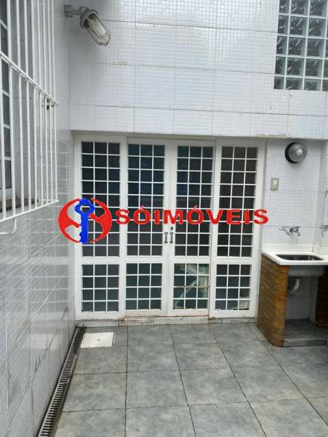 IMG-20210104-WA0015 - Casa de Vila 3 quartos para alugar Vila Isabel, Rio de Janeiro - R$ 4.800 - POCV30004 - 16