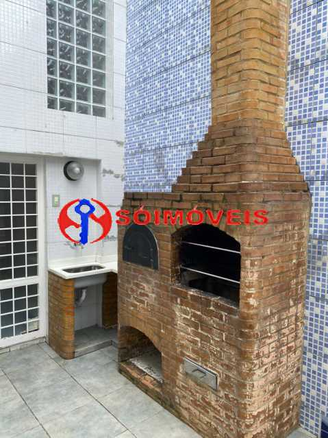 IMG-20210104-WA0016 - Casa de Vila 3 quartos para alugar Vila Isabel, Rio de Janeiro - R$ 4.800 - POCV30004 - 17