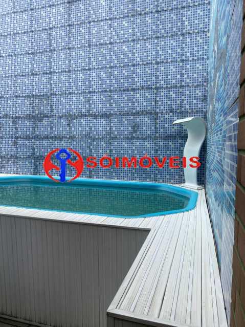 IMG-20210104-WA0017 - Casa de Vila 3 quartos para alugar Vila Isabel, Rio de Janeiro - R$ 4.800 - POCV30004 - 18