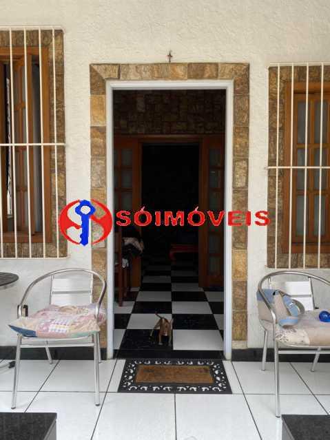 IMG-20210104-WA0019 - Casa de Vila 3 quartos para alugar Vila Isabel, Rio de Janeiro - R$ 4.800 - POCV30004 - 5