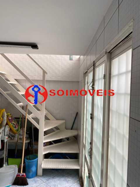 IMG-20210104-WA0024 - Casa de Vila 3 quartos para alugar Vila Isabel, Rio de Janeiro - R$ 4.800 - POCV30004 - 15