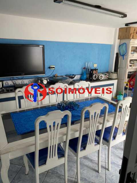 IMG-20210104-WA0025 - Casa de Vila 3 quartos para alugar Vila Isabel, Rio de Janeiro - R$ 4.800 - POCV30004 - 9