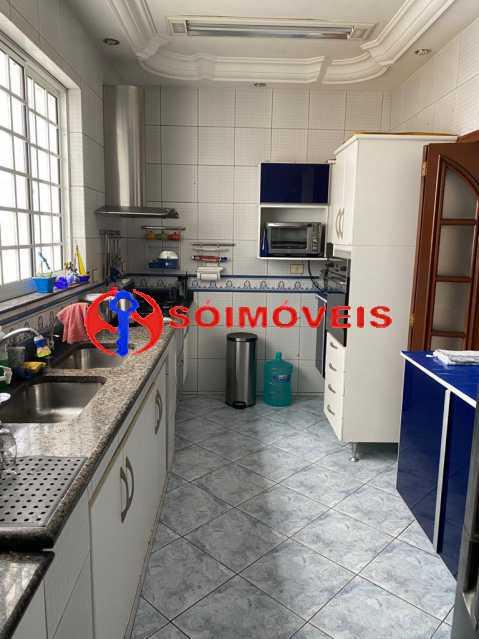 IMG-20210104-WA0026 - Casa de Vila 3 quartos para alugar Vila Isabel, Rio de Janeiro - R$ 4.800 - POCV30004 - 8