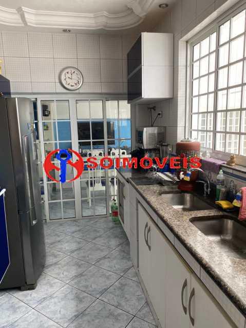 IMG-20210104-WA0027 - Casa de Vila 3 quartos para alugar Vila Isabel, Rio de Janeiro - R$ 4.800 - POCV30004 - 7