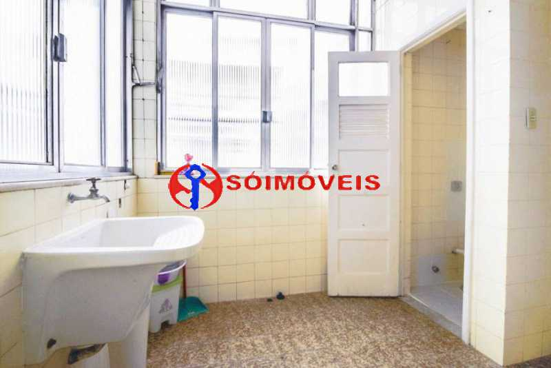 2a213dfaa96c8f6611aaee9859acbd - Apartamento 3 quartos à venda Rio de Janeiro,RJ - R$ 1.500.000 - FLAP30548 - 22