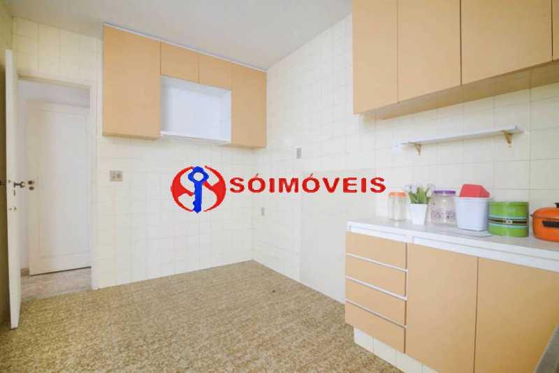 a744b15271ae398a842d3dfb016e5f - Apartamento 3 quartos à venda Rio de Janeiro,RJ - R$ 1.500.000 - FLAP30548 - 20