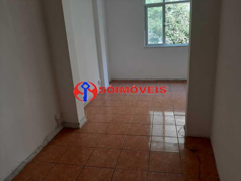 20210106_092500_resized - Kitnet/Conjugado 30m² para alugar Rio de Janeiro,RJ - R$ 750 - POKI10048 - 1