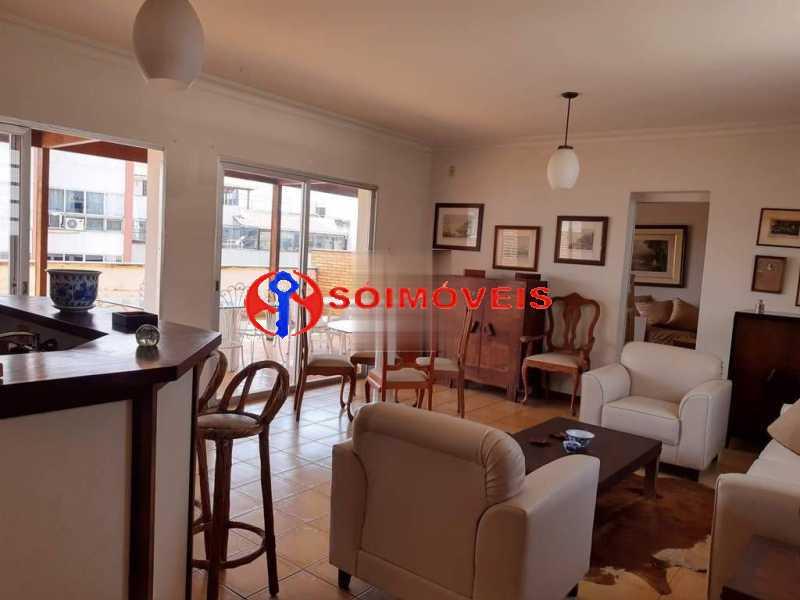 2 - Cobertura 5 quartos à venda Copacabana, Rio de Janeiro - R$ 2.550.000 - LBCO50091 - 4