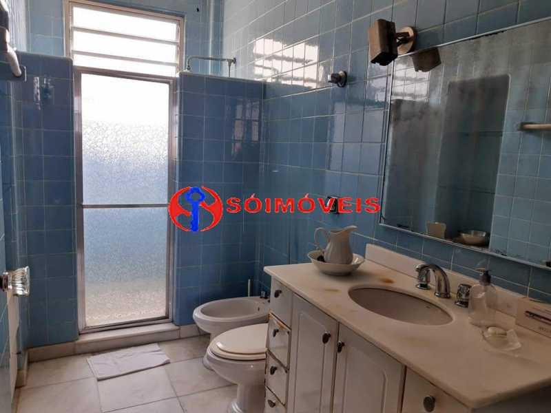 7 - Cobertura 5 quartos à venda Copacabana, Rio de Janeiro - R$ 2.550.000 - LBCO50091 - 13