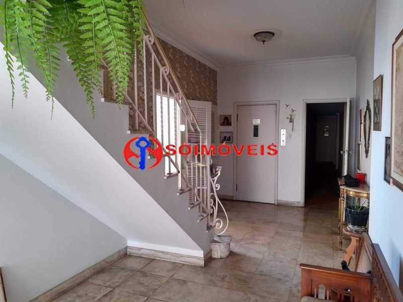 16 - Cobertura 5 quartos à venda Copacabana, Rio de Janeiro - R$ 2.550.000 - LBCO50091 - 7