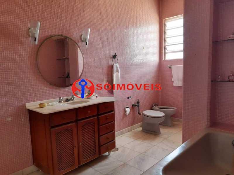 11 - Cobertura 5 quartos à venda Copacabana, Rio de Janeiro - R$ 2.550.000 - LBCO50091 - 14