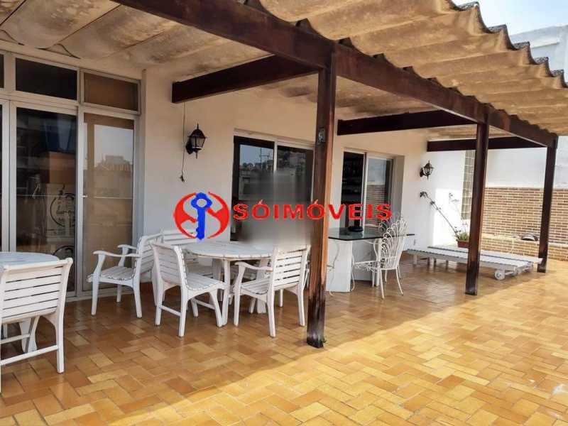 18 - Cobertura 5 quartos à venda Copacabana, Rio de Janeiro - R$ 2.550.000 - LBCO50091 - 23