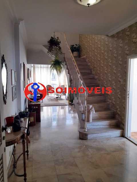 5 - Cobertura 5 quartos à venda Copacabana, Rio de Janeiro - R$ 2.550.000 - LBCO50091 - 6