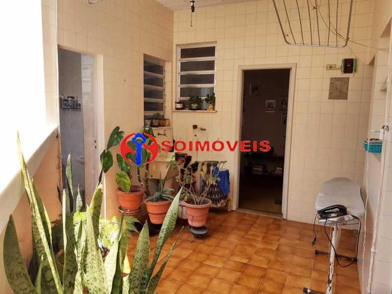 15 - Cobertura 5 quartos à venda Copacabana, Rio de Janeiro - R$ 2.550.000 - LBCO50091 - 20