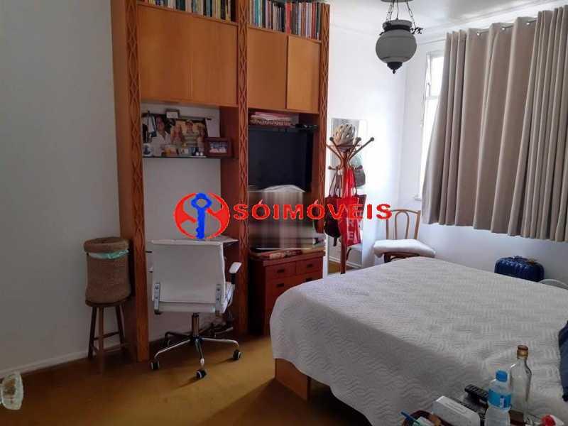9 - Cobertura 5 quartos à venda Copacabana, Rio de Janeiro - R$ 2.550.000 - LBCO50091 - 11