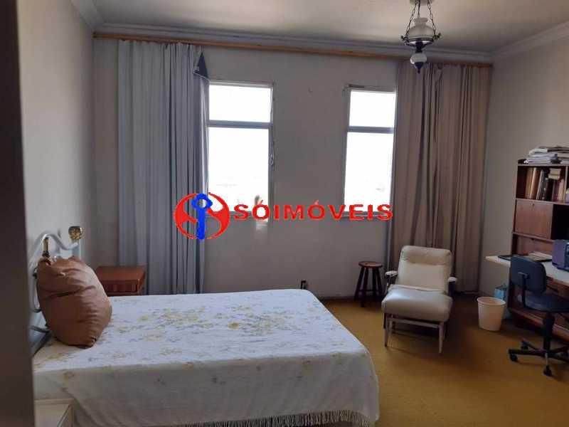 10 - Cobertura 5 quartos à venda Copacabana, Rio de Janeiro - R$ 2.550.000 - LBCO50091 - 12