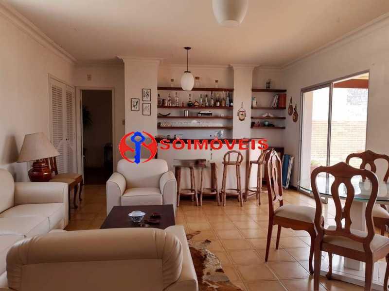 4 - Cobertura 5 quartos à venda Copacabana, Rio de Janeiro - R$ 2.550.000 - LBCO50091 - 5