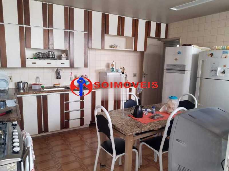 13 - Cobertura 5 quartos à venda Copacabana, Rio de Janeiro - R$ 2.550.000 - LBCO50091 - 16