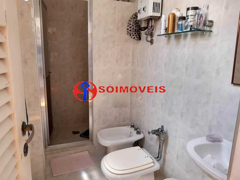 15 - Cobertura 5 quartos à venda Copacabana, Rio de Janeiro - R$ 2.550.000 - LBCO50091 - 19
