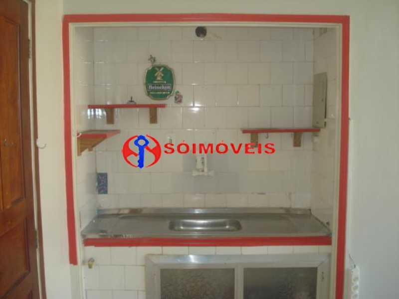 30f526cf4a6e1d7f3a743bb7ab9ee4 - Kitnet/Conjugado 24m² à venda Rio de Janeiro,RJ - R$ 260.000 - LBKI00315 - 6