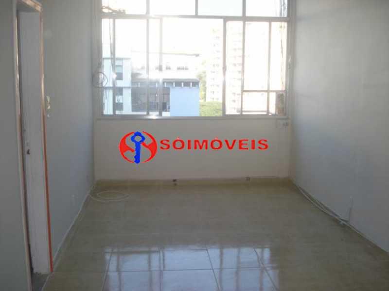 57901a2493cb2c8847504a5da18272 - Kitnet/Conjugado 24m² à venda Rio de Janeiro,RJ - R$ 260.000 - LBKI00315 - 1