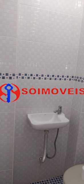 0fc5704f-604c-4e2a-9f3a-0546c7 - Apartamento reformado, claro e arejado, 2 quartos com dependência. - LBAP23270 - 9