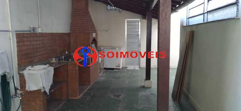 11eb72be-2129-4658-b89e-66d383 - Apartamento reformado, claro e arejado, 2 quartos com dependência. - LBAP23270 - 8