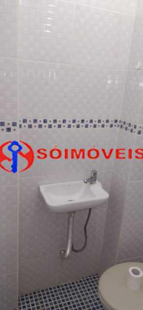 50d207fa-73ed-4227-9aaa-ef7d9d - Apartamento reformado, claro e arejado, 2 quartos com dependência. - LBAP23270 - 11