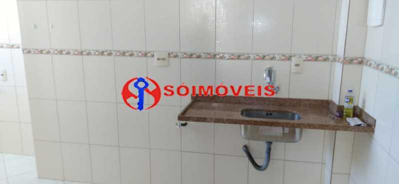 54b71591-a29d-4059-b13d-453162 - Apartamento reformado, claro e arejado, 2 quartos com dependência. - LBAP23270 - 12