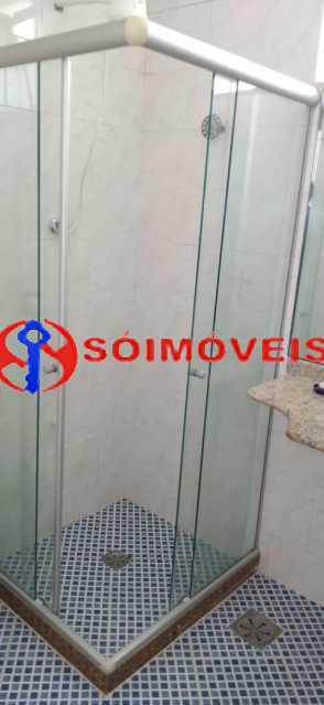 87b0e994-292e-45c8-aa4f-ecd846 - Apartamento reformado, claro e arejado, 2 quartos com dependência. - LBAP23270 - 14